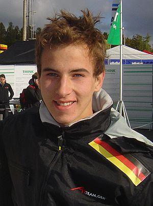 Christian Vietoris - Vietoris in 2007