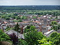 View from Liquorice Park, Lincoln, England - DSCF1621.JPG