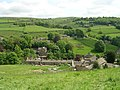 View from New Road, Luddenden - geograph.org.uk - 810731.jpg