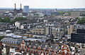 View from Westminster Cathedral 2011 Pimlico.jpg