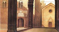 View of Ancient Florence by Fabio Borbottoni 1820-1902 (20).jpg