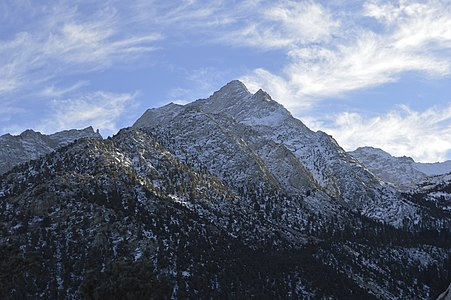 View of Mt. Whitney from Lone Pine, CA.jpg