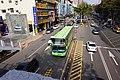 View of Zhongqing Road near Hankou Road, Taichung.jpg
