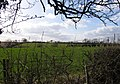 View towards Little Chef across fields - geograph.org.uk - 151330.jpg
