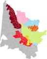 Vignoble bordelais subdivisions.png