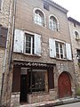 Vilafranca de Conflent. 49 del Carrer de Sant Joan 3.jpg