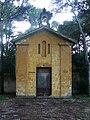 Villa Corridi, Livorno, chapel 1.jpg