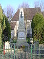 Villadin - Le monument aux morts.JPG