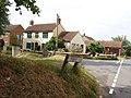 Village crossroads - geograph.org.uk - 208144.jpg