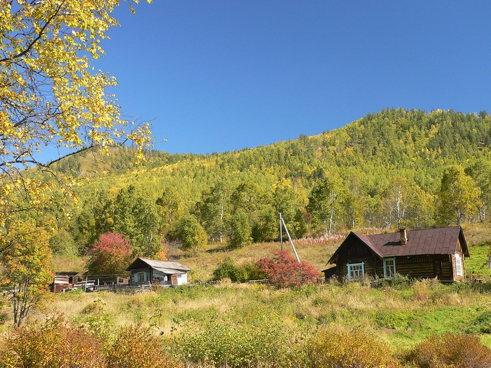 Village near lake baikal 45230241 f3b18ea67c b