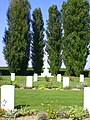 Villanova Commonwealth War Cemetery - panoramio.jpg