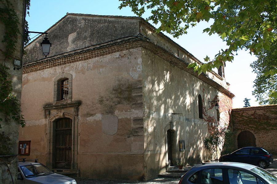 Església parroquial de Nostra Senyora de l'Assumpció de la Fatura (Llenguadoc-Rosselló)