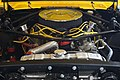 Vintage Car Museum & Event Center May 2017 06 (1965 Ford Mustang GT 350 engine).jpg