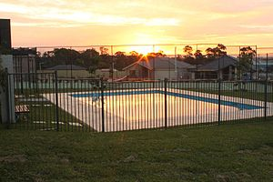 Glenfield, New South Wales - New Facilities in the Vista Estate