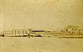Vista de la Aduana Nueva (Gonnet, 1864).jpg