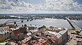Vistas desde la iglesia de San Pedro, Riga, Letonia, 2012-08-07, DD 02.JPG