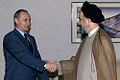 Vladimir Putin in Turkmenistan 23-24 April 2002-12.jpg