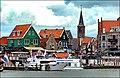 Volendam, Paesi Bassi - panoramio.jpg