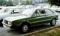 Volkswagen ur Scirrocco Muenchen.JPG