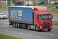 Volvo FH truck in Belarus 2.jpg