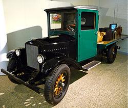 Fakta milstolpar i volvos biltillverkningshistoria