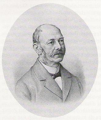 Otto von Büren - Image: Von Bueren Otto