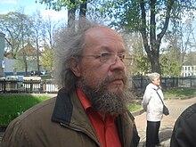 Vytautas Nalivaika