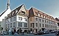 Würzburg, Bürgerspital - panoramio.jpg