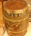 WLA nyhistorical Keg with stand from Erie Canal celebration.jpg