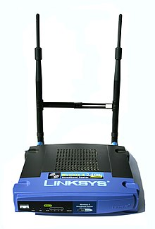 Linksys routers - WikiVisually