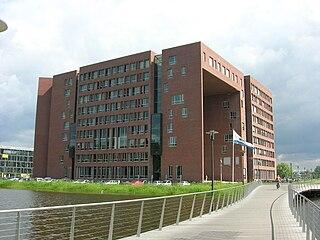 Wageningen University & Research University in the Netherlands