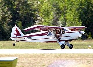 Wag-Aero CHUBy CUBy