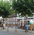 Wahlkrampf an der Bundesstraße (Frank und Angela) - panoramio.jpg