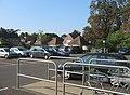 Waitrose car park - geograph.org.uk - 972863.jpg