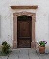 Waldersbach-Entrée du presbytère.jpg