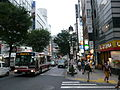 Walking from Ebisu to Shibuya August 2014 28.JPG
