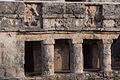Wall & Fresco Detail - Temple of the Frescoes (Templo de los Frescos) (8424834224).jpg