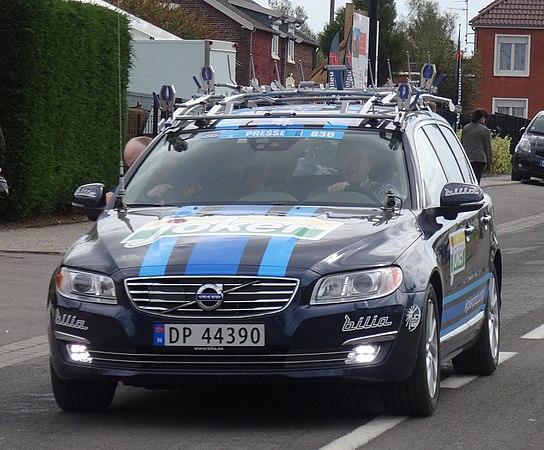 Wallers - Paris-Roubaix, le 13 avril 2014 (05).JPG