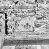 wandbeschildering 1e verdieping boterstraatzijde - deventer - 20054372 - rce