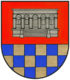 Coat of arms of Becherbach bei Kirn