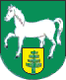 Coat of arms of Bibra