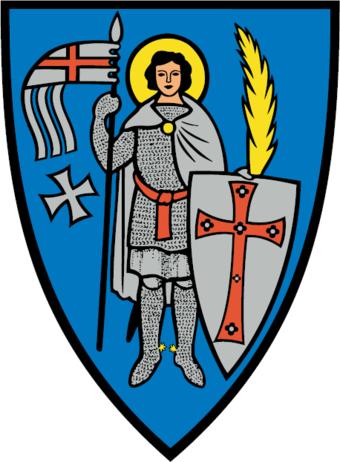 File:Wappen Eisenach.png (Quelle: Wikimedia)