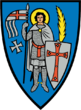Coat of arms of Eisenach