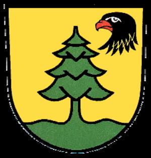 Fichtenau - Image: Wappen Fichtenau