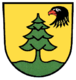 Coat of arms of Fichtenau