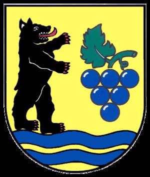 Grenzach-Wyhlen - Image: Wappen Grenzach Wyhlen