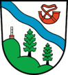 Coat of arms of Gröden