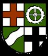 Coat of arms of Kattenes