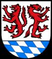 Wappen Landkreis Passau.png