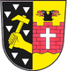 Coat of arms of Walldorf